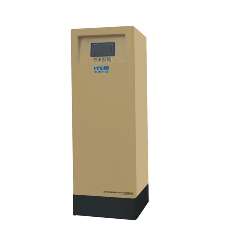 ECG系列淬火炉余热回收机
