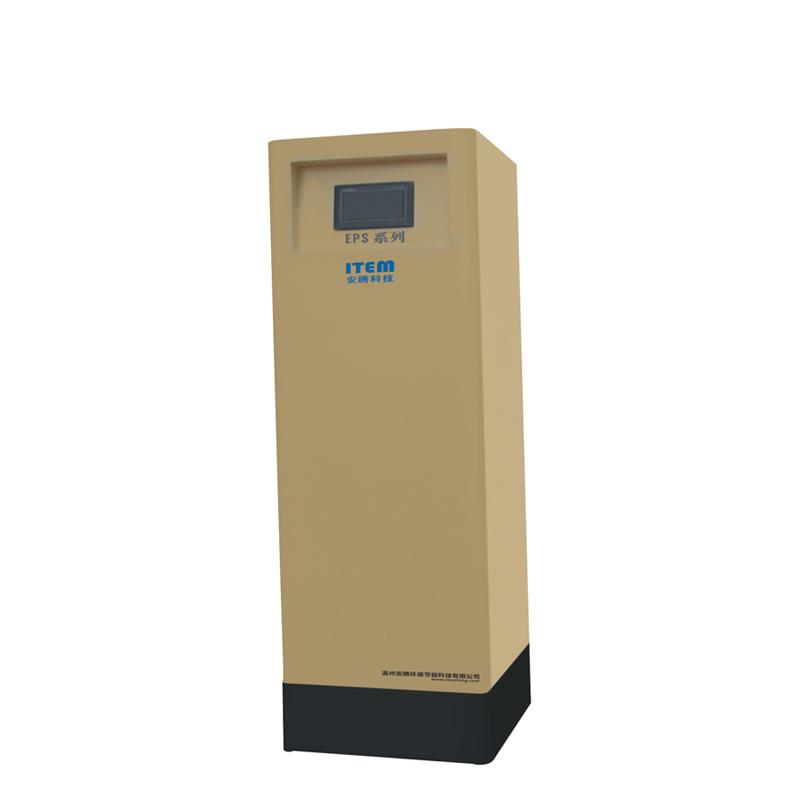 EPS系列喷油螺杆机余热回收机